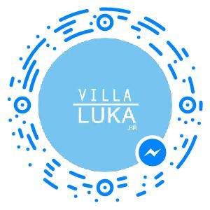 messenger Villa Luka Pula
